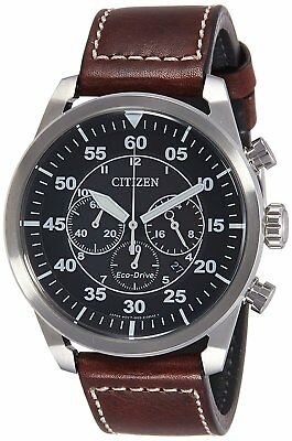 Citizen Ca4210-16E Eco-Drive Chrono