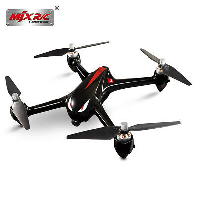 MJX Bugs 2 B2W Brushless RC Drone 5GHz WiFi FPV Camera 1080P GPS Headless Mode