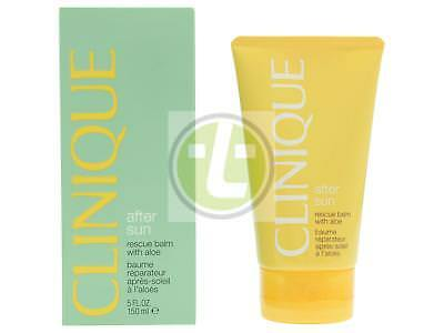 Health & Beauty 150 Ml Feuchtigkeitsspendendes Balsam After Sun Clinique After Sun Skin Care