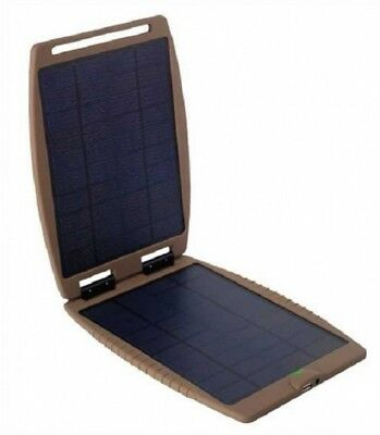 Powertraveller Tactical Outdoor Solar Solargorilla Coyote