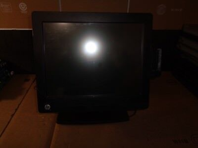 Hp Rp7800 Rp7 Retail System Intel Pentium 2.9Ghz 4Gb Ram **no Hd/ No Caddie