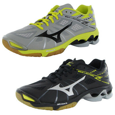 82e6e66f4a9c MIZUNO WOMENS WAVE Lightning Z Indoor Volleyball Shoes - $79.99 ...