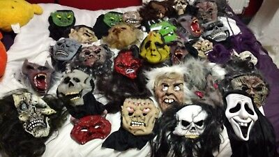 Job Lot  Fancy Dress Costumes. Assorted sizes. Various theme.