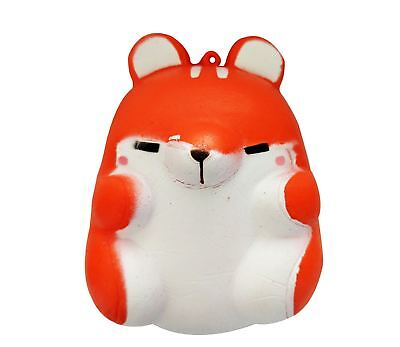 New Jumbo Slow Rising Squishies Squishy Squeeze Stress Reliever Toy Hamster