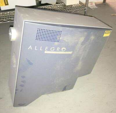 Allegro WaveLight Laser, Untested, Sold as is, Used