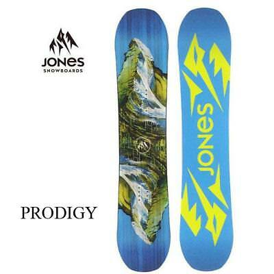 NEW Snow gear Jones Prodigy Snowboard