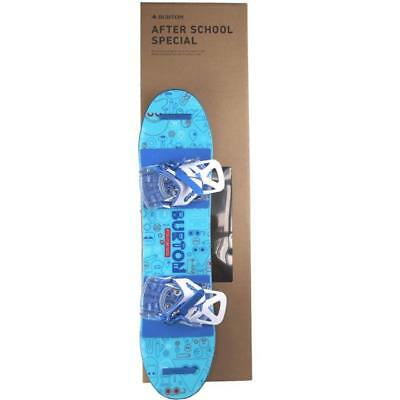 "Burton Kids Snowboard Package ""After School Special"" Snowboard & Bindings Combo"