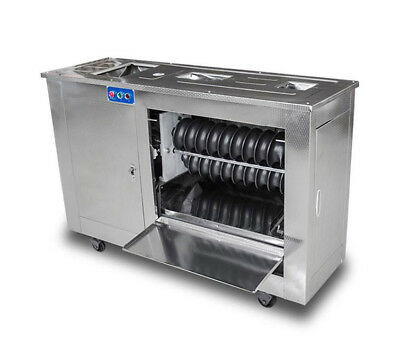 Intbuying! Automatic Dough Divider/Rounder Food Grade 110V
