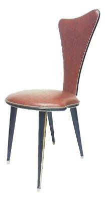 Chair Umberto Mascagni for Harrods London 50 Years - 4 Available