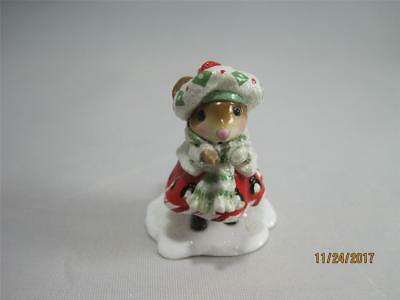 Wee Forest Folk Penny Gwen - Limited Edition 2013 Event - WFF Box