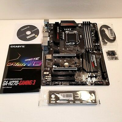 GA-AX370-GAMING 5 GA-H270-HD3,GA-H110TN-E BIOS CHIP GIGABYTE GA-Z170-GAMING K3