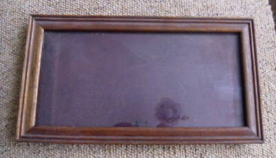 An Antique Vintage Landscape/portrait Picture Frame. Wall Hung Or Free Standing.