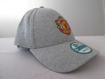 Mufc New Era Manchester United 9Forty Adjustable Cap Baseball Cap Hat F1/0207