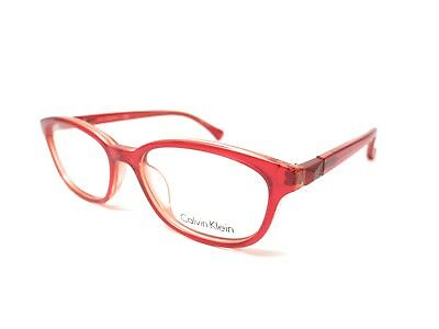 2b104da2eb7 NEW CALVIN KLEIN Ck5927 615 48Mm Red Eyeglasses -  67.19