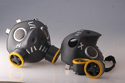 ROADHOG MAKO RUTLEDGE ow cosplay hallowmas party mask Overwatch cos props