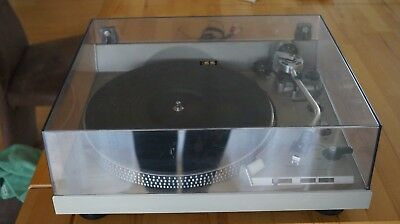 Technics SL-1950 Direct Drive Automatic Turntable System