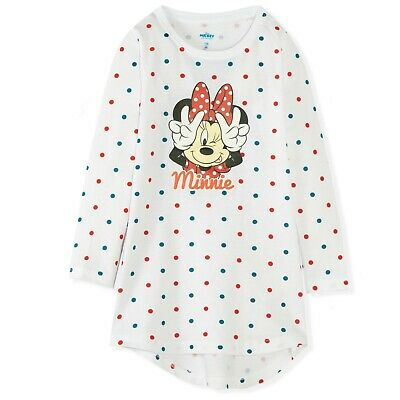 Disney Frozen Girls Elsa Character Pyjamas 100% Cotton Pajamas Sets Pjs 3-9 yrs