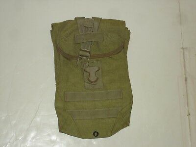military surplus CHARGE POUCH KHAKI EAGLE INDRUSTRIES NEW
