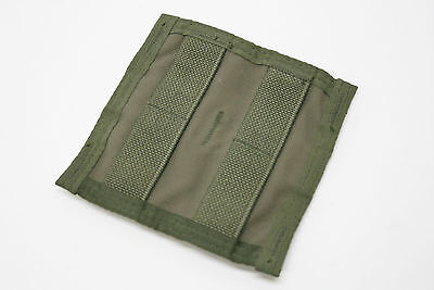 RLCS Allied Eagle Industries horizontal adapter MOLLE Ranger Green velcro LBT