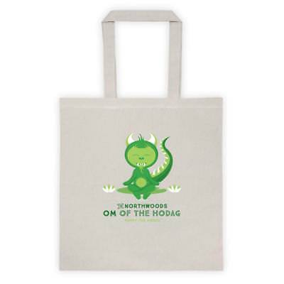 Tote bag : Om of the Hodag