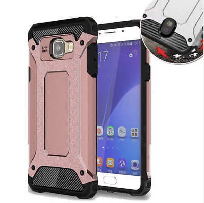 Shockproof Hybrid Armor Heavy Duty Rugged Cover Case for Samsung Various Phones
