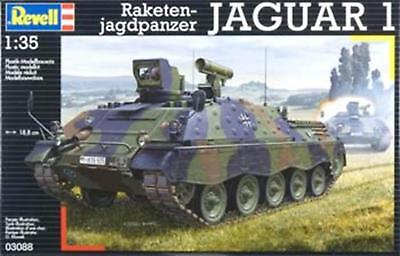 Revell Germany 1/35 Tank Destroyer Jaguar 1 03088