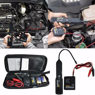 Automotive Short Open Repair Tester Tools Finder Cable Circuit Car Wire Tracker