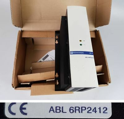 PP5301 Power Supply Telemecanique ABL6RP2412 ovp