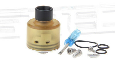 AUTHENTIC Hadaly Styled RDA Rebuildable Dripping 0Atomizer(RDA)