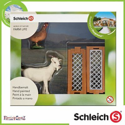 Schleich World Of Nature 42241 Branches New In Blister Packs 6 Cm Toys & Hobbies