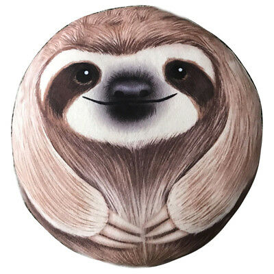 Sloth Cushion Sloths Covers Cover Cushions Gift Idea Home Decor Chilled Out!