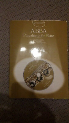 ABBA Payalong for Flute