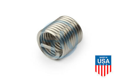 Perma Coil 108-120 Thread Insert Pack 1 1/4-7 1PC UNC Helicoil K1185-20