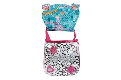 Color me Mine - Sequin Pretty Bag