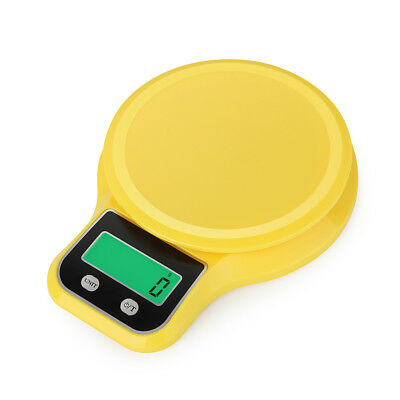 3KG/0.1g Three Precision LCD Digital Kitchen Scale Food Cooking Weight Tool