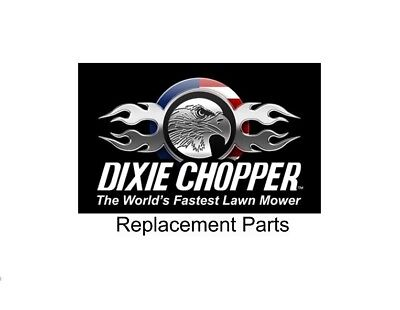DIXIE CHOPPER 2008B89W made with Kevlar Replacement Belt