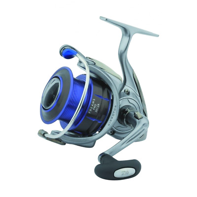 Mulinello Spinning Daiwa Freams Pro 3012A 5+1 Cuscinetti Pesca Spinning Bolognes