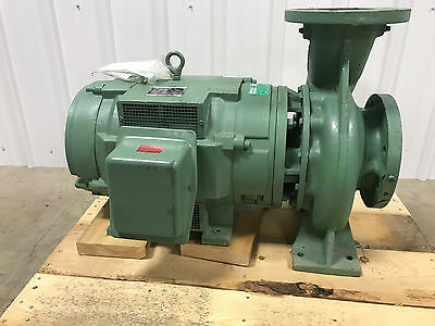 Taco CE5010 Pump With 40 HP JM Frame 730 GPM @ 110' New Old Stock