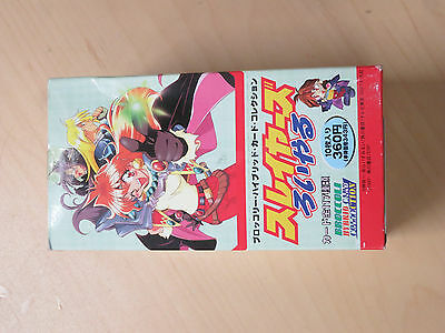 SLAYERS Broccoli Hybrid Card Collection UNOPENED BOX (15 Packs) BRAND NEW