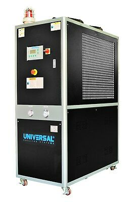 NEW 5 TON AIR COOLED CHILLER (62,600 BTU/h) / 7.5 HP - PENDING UL Certification