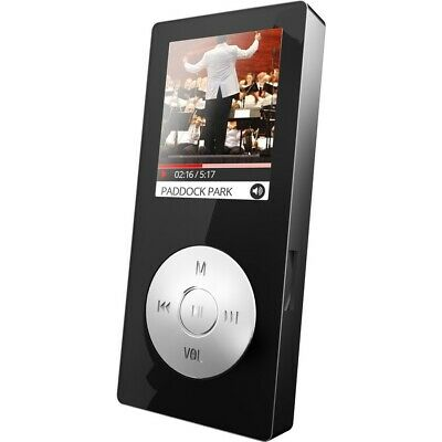 "Laser MP4 Player with 1.8"" Display - 32GB"