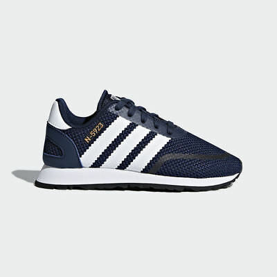 Details about NEW ADIDAS ORIGINALS YOUTH N 5923 RUNNING SHOES [B37070] WHITEBLACK