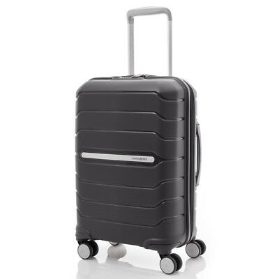 Samsonite - Octolite 55cm Carry On Spinner Suitcase - Black