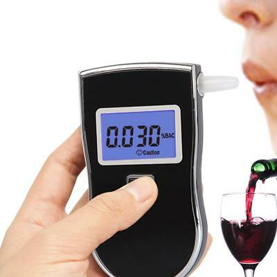 1pcs Digital Breath Alkoholtester Alkoholtester Greenwon Semiconductor. Nice