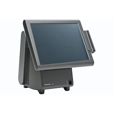 Panasonic POS Workstation JS-950WS Touchscreen With Card Swipe *XP / 160GB*