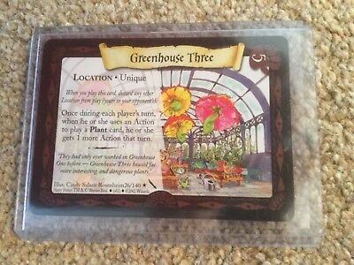 Harry Potter Trading Card Game TCG - Chamber of Secrets Rare #26/140 +10 Common