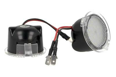 Kit Luci Led Di Cortesia Sotto Specchietto Retrovisore Ford Mondeo Edge Explorer