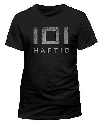 Ready Player One 'IOI Haptic' T-Shirt - NEW & OFFICIAL!