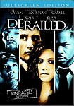 Derailed (DVD, 2006, Unrated Version Full Frame) *Disc Only-NO CASE (20)