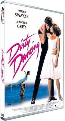 Dirty dancing - Edition Prestige 2 DVD - NEUF - Version Française